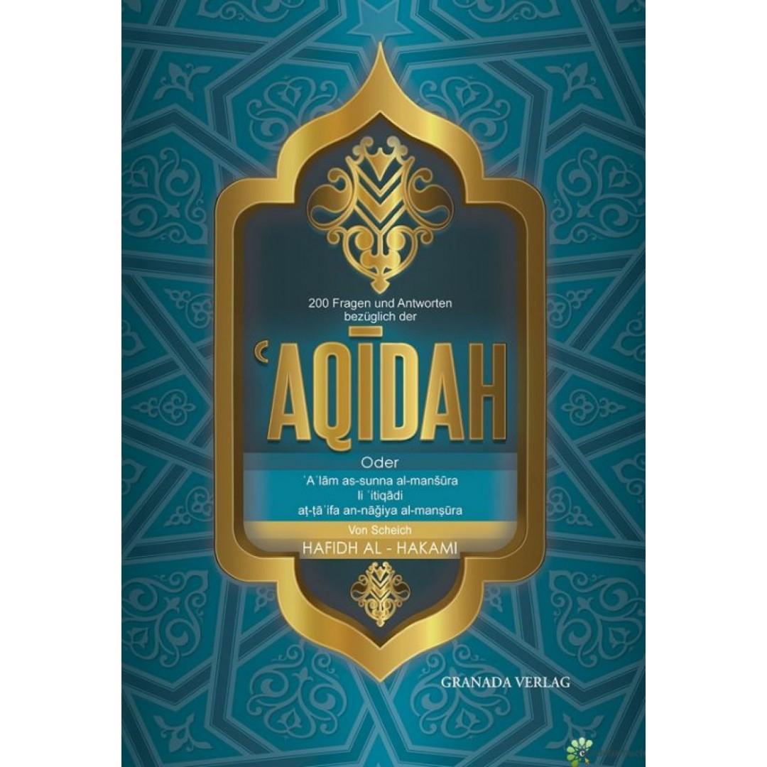 200 Fragen Und Antworten Bezüglich Der Aqidah