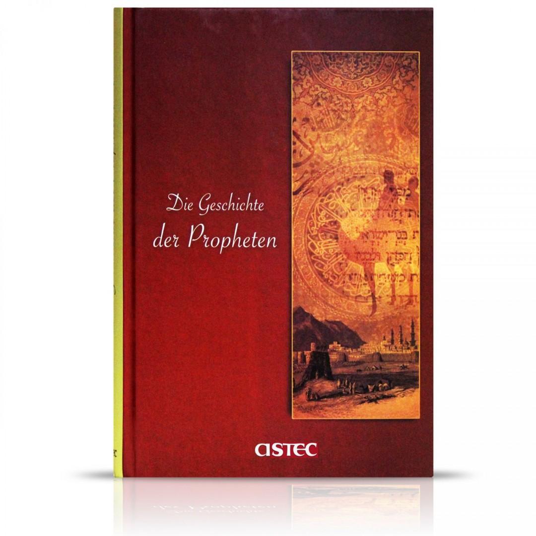 Die Geschichte Der Propheten