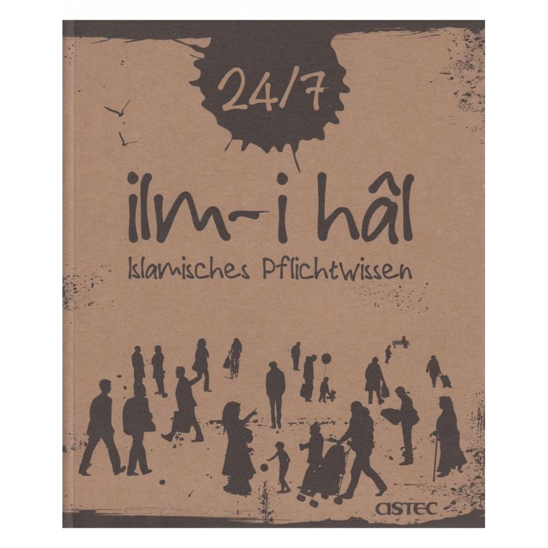 24 / 7 Ilm-I Hal